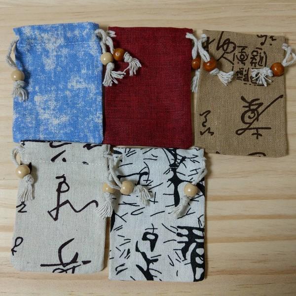 精美束袋2